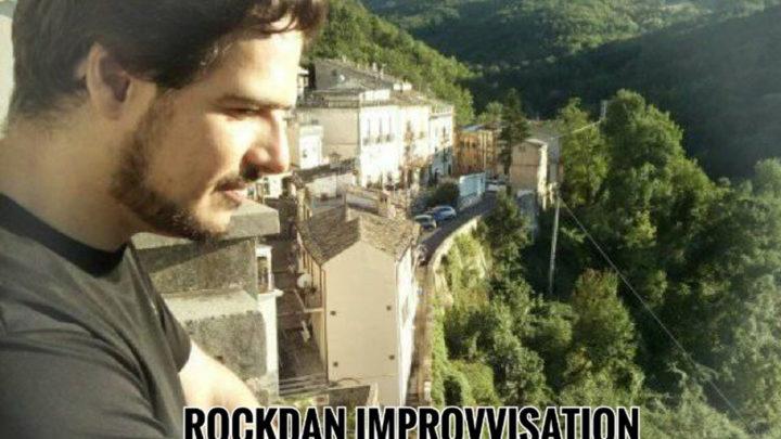 Rockdan Improvvisation – Daniele Conicella