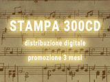 STAMPA CD300