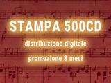 STAMPA CD500