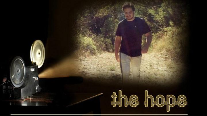 The Hope – Daniele Conicella